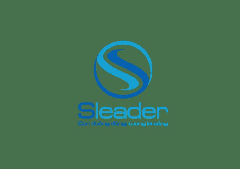 Nhận diện thương hiệu của Sleader
