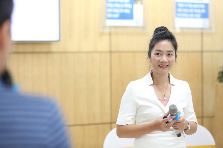 Dr. Tran Thi Hong Lien, Deputy Head of Faculty of Business Administration, University of Economics and Law, Vietnam National University – Ho Chi Minh