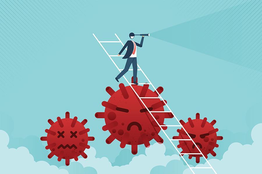 tư duy chiến lược trong quản trị khủng hoảng