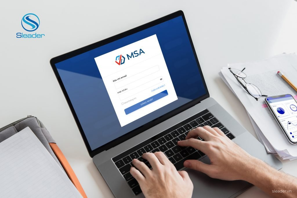 Phần mềm MSA